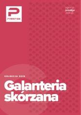 Katalog produktów, Gadżety reklamowe, GALANTERIA SKÓRZANA