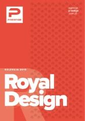 Katalog produktów, Gadżety reklamowe, ROYAL DESIGN
