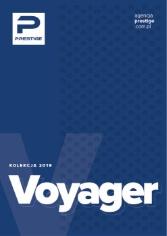 Katalog produktów, Gadżety reklamowe, VOYAGER