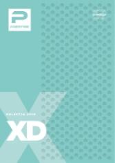 Katalog produktów, Gadżety reklamowe, XD