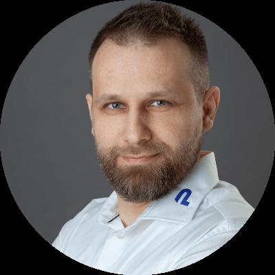Artur Kościesza - Grafik komputerowy / Webdeveloper