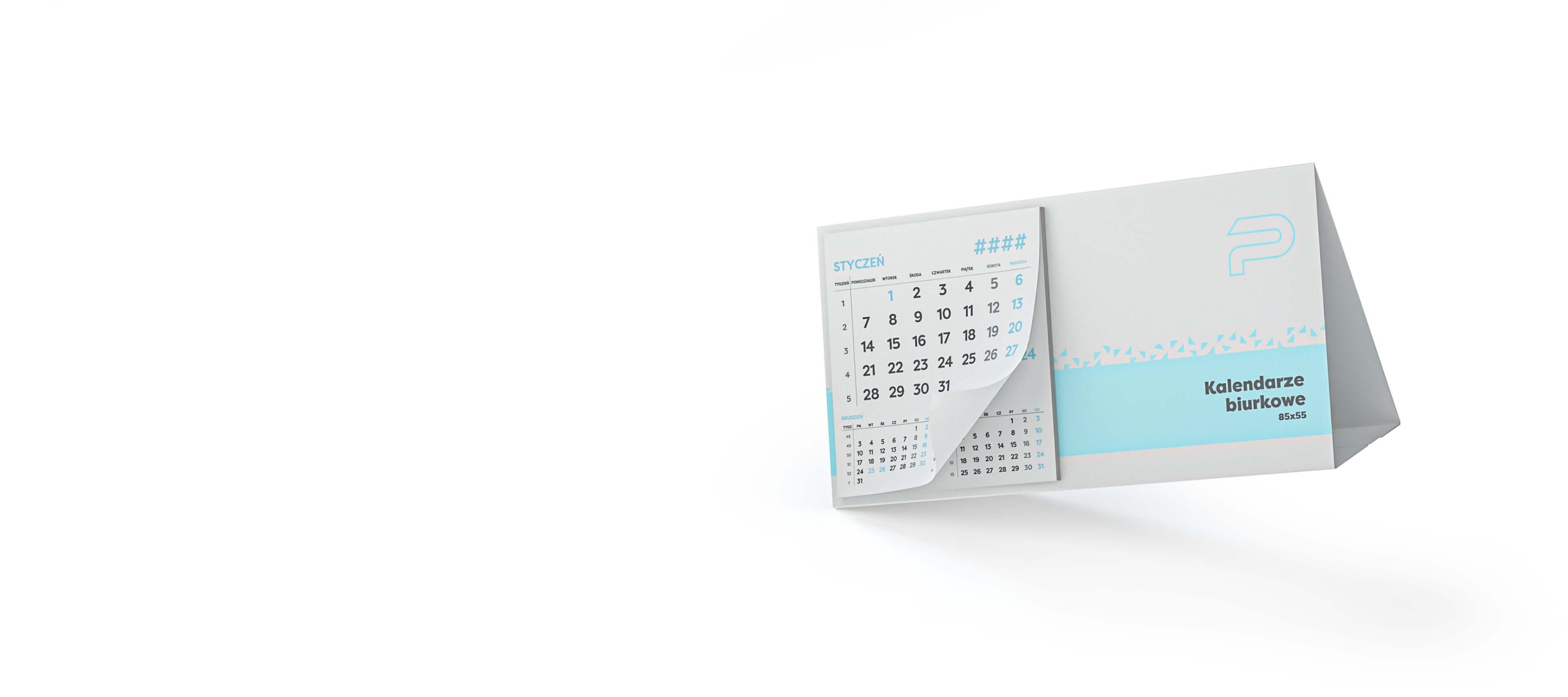 Agencja reklamy, Prestige, Kalendarze, Kalendarz, Kalendarze reklamowe, Kalendarze z logo
