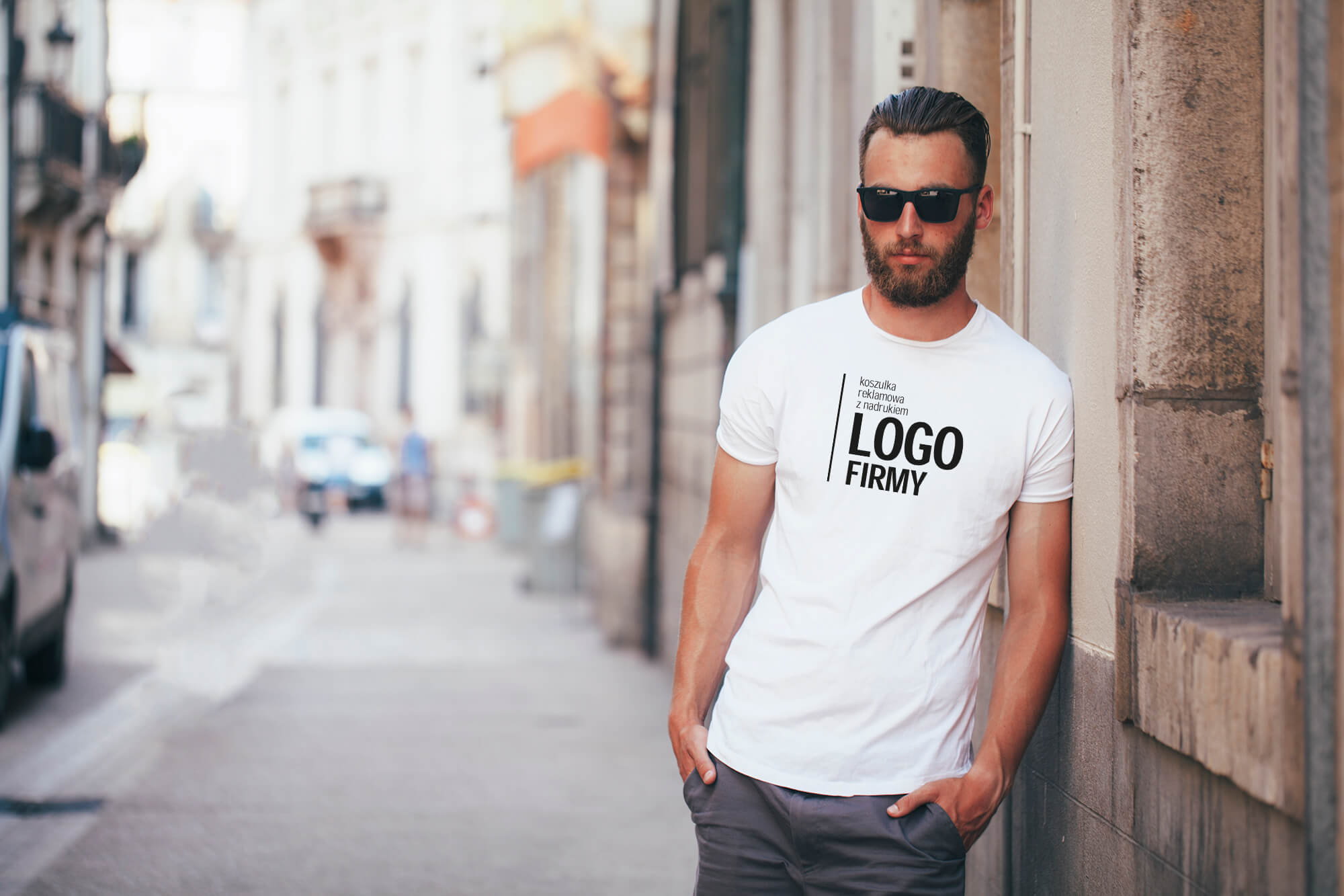 koszulka reklamowa, koszulki reklamowe, ubrania reklamowe, koszulka reklamowa z nadrukiem, koszulki firmowe z logo