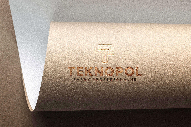 Teknopol - logo, Agencja Reklamy Prestige