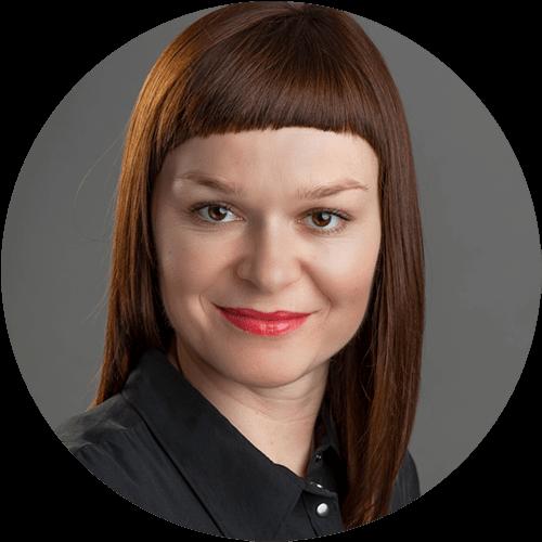 Emilia Trębicka - Specjalista ds. reklamy