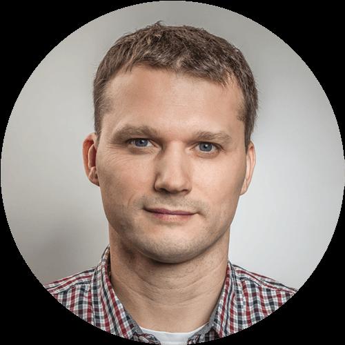 Michał Jarząb - Grafik komputerowy / Fotograf