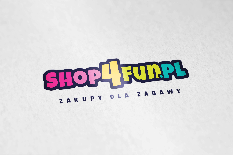 Agencja reklamy Prestige,  shop4fun.pl